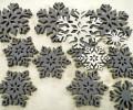 Вырубной штамп сложной конфигурации